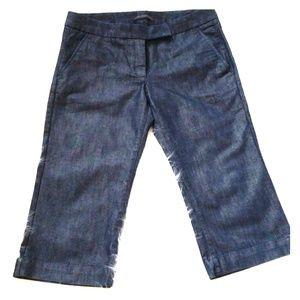 EXPRESS Capris Pants